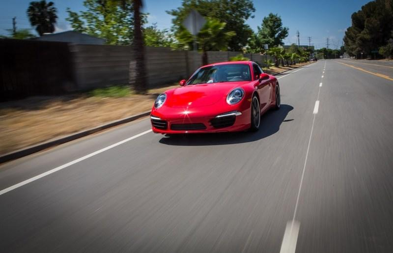 Video: Jay Leno Reviews the 2013 Cars of the Year
