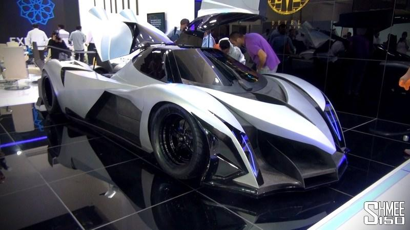 2014 Devel Sixteen