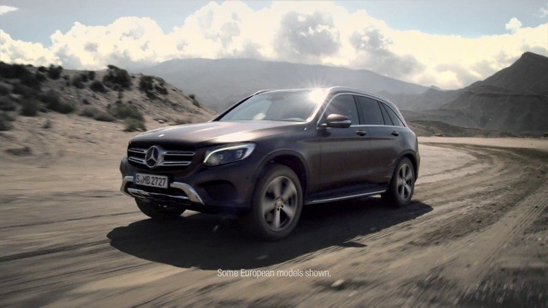 TopSpeed's Top 5 Luxury Compact Crossovers