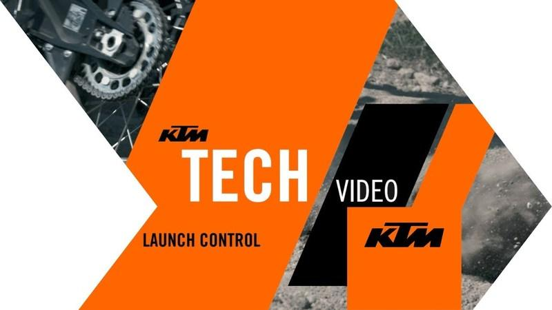 KTM's life saving electronics deciphered