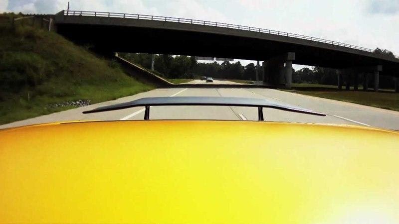 Video: 1100 HP Lamborghini Murcielago twin-turbo