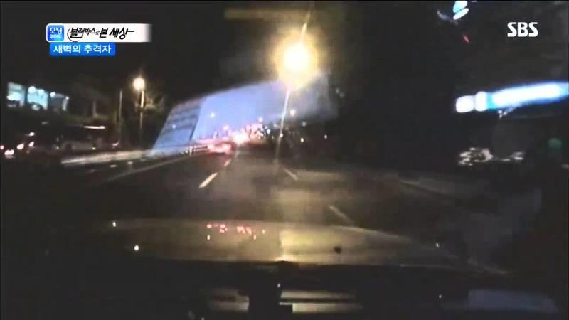 Video: Porsche 911 Driver Chases Hit And Run Driver