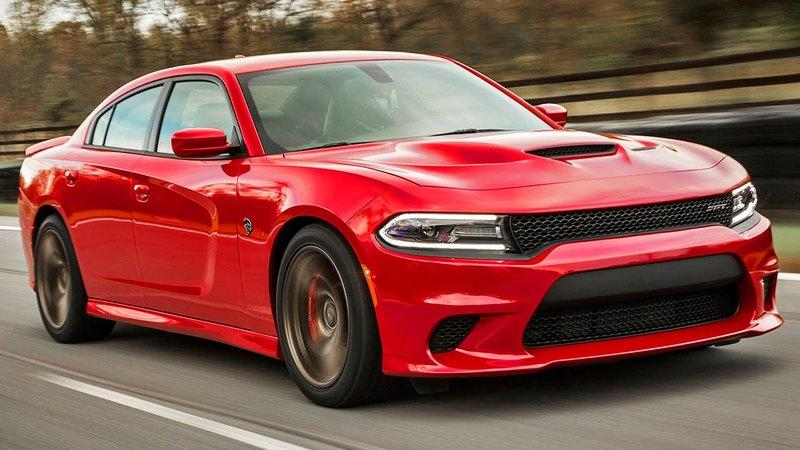 Dodge Charger News And Reviews | Top Speed. »