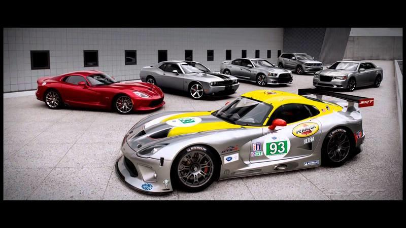 "Video: An Up-Close Look At SRT's ""Color Kitchen"""