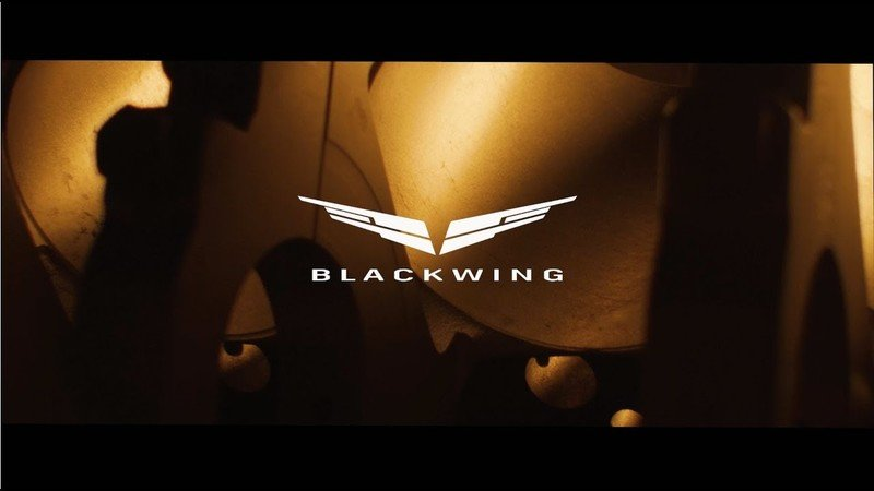 There Is Life for the Blackwing V-8, But Outside Cadillac (Updated)