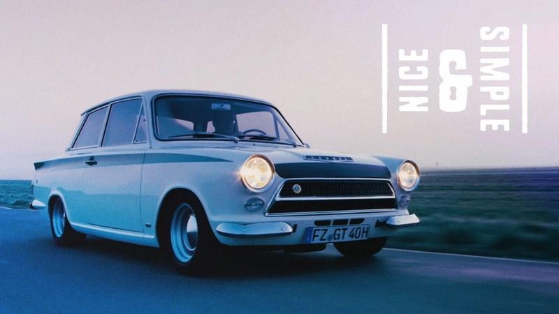 Petrolicious Focuses German Collector Who Likes His Ford Collection