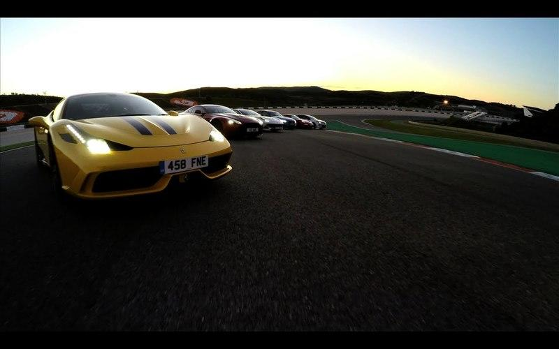Chris Harris Picks Car of the Year 2014: Video