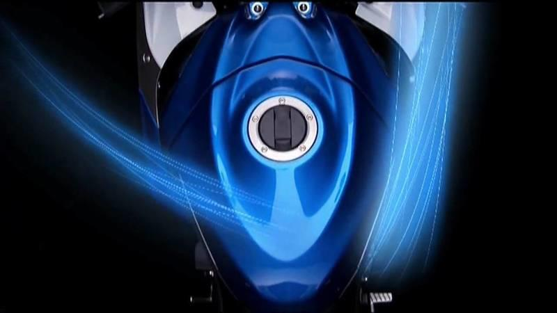 2010 Suzuki GSX-R1000/25th Anniversary Edition