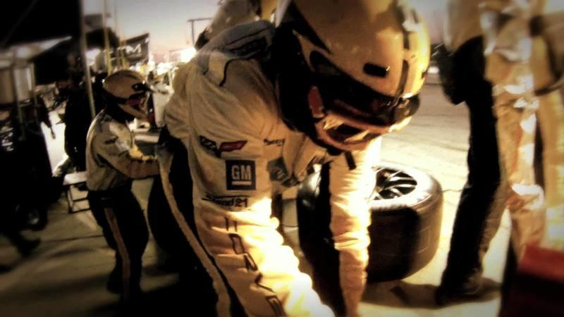 Video: Corvette Racing 'Track to Street,' Season 2 Episode 7