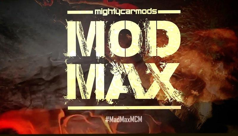 MOD MAX - Episode 1: Video