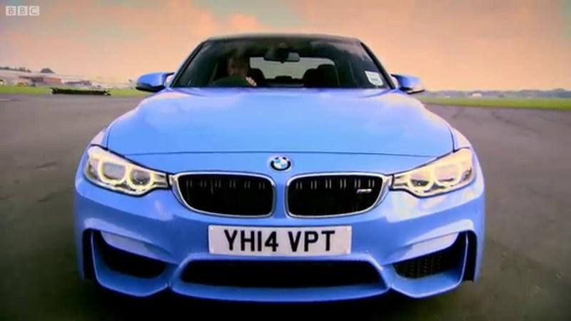BMW M3 Vs. BMW i8 Hybrid: Video