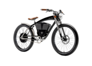 Vintage Electric's Roadster Is the Most Gorgeous E-Bike You'll See All Year - image 855244