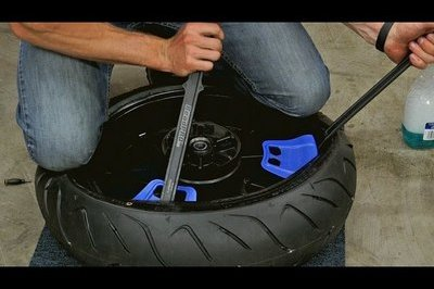 Motorcycle Tires 101
