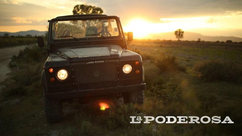 Petrolicious Shows The Awesomeness Of The Land Rover Defender: Video
