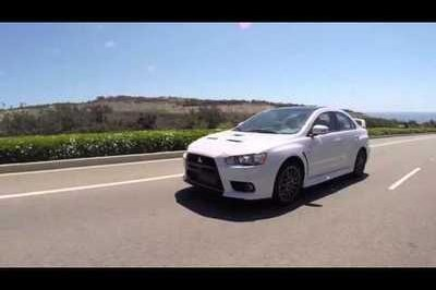 The Mitsubishi Lancer Evolution Sedan Might Rise From the Dead, But How?