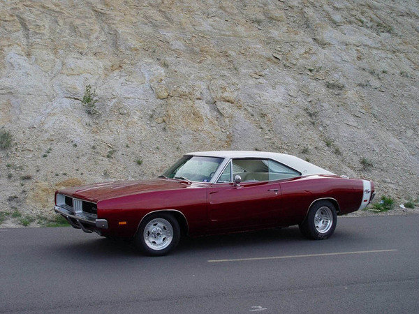 1968 1978 Dodge Charger Rt History Car Review Top Speed