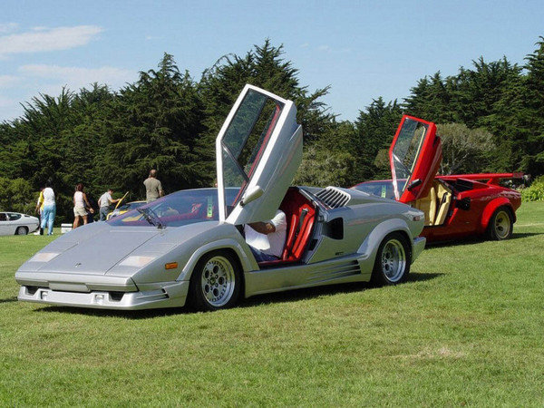 1973 1990 lamborghini countach picture 7064 car review top speed. Black Bedroom Furniture Sets. Home Design Ideas