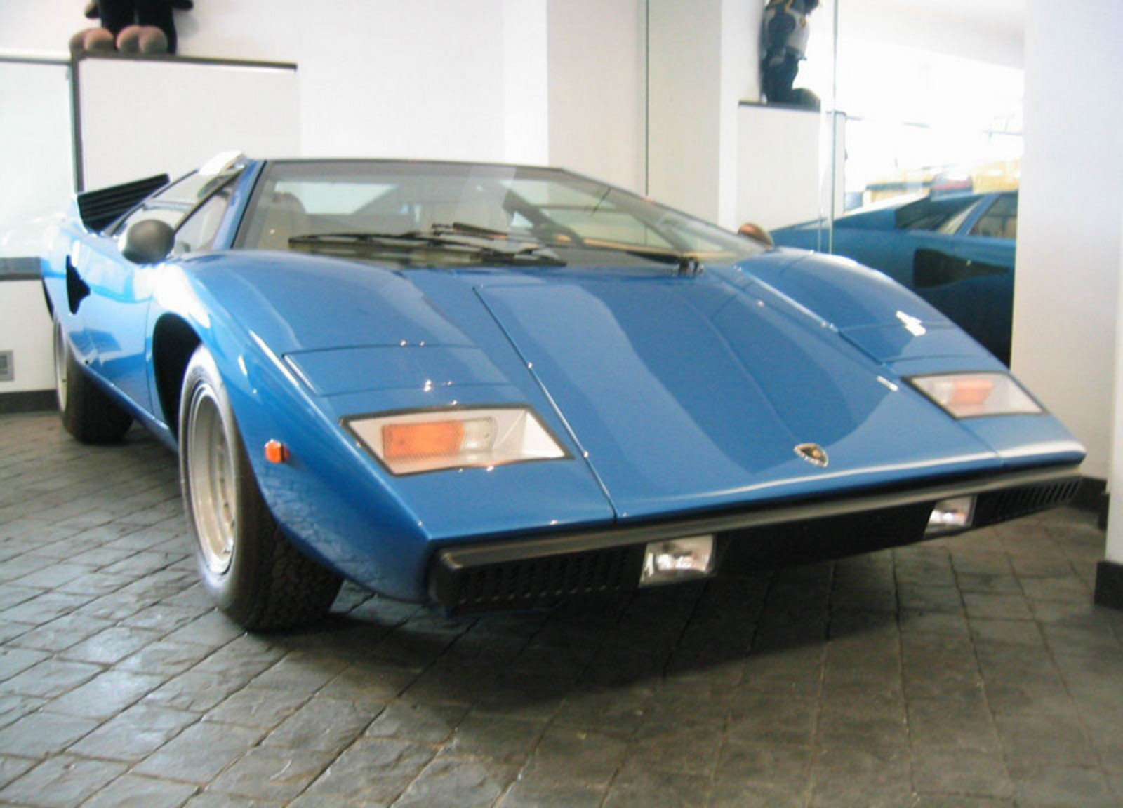 1973 1990 lamborghini countach picture 7057 car review top speed. Black Bedroom Furniture Sets. Home Design Ideas