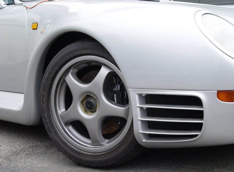 Here's Why Porsche will Bring back the 959 in 2019