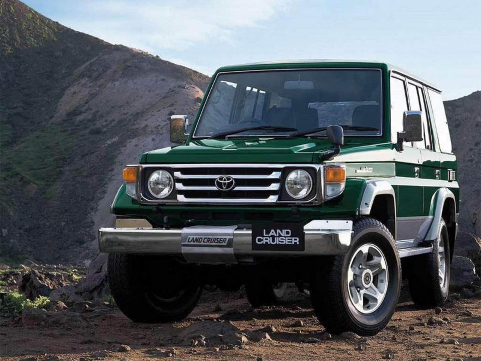 Fj Cruiser Oil Filter Top Car Release 2019 2020 Fuel Location 1984 Toyota Land 70 Series Review Gallery