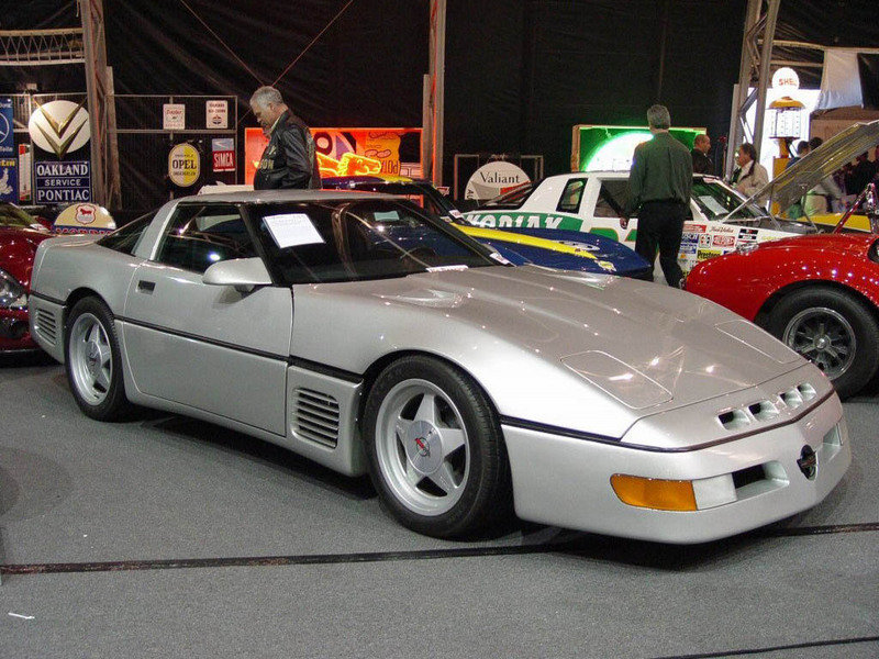 Top Fastest Cars >> Callaway Sledgehammer Is For Sale, But You Can't Drive ...