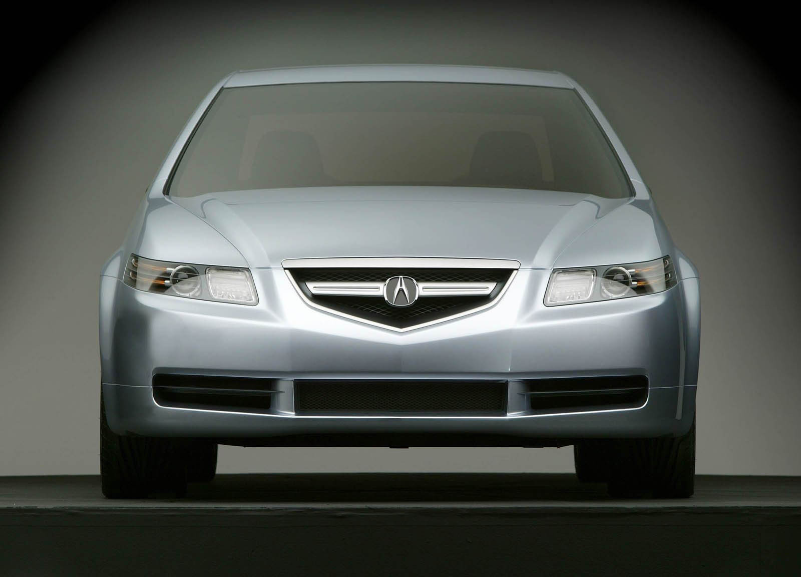 1996 Acura TL Review