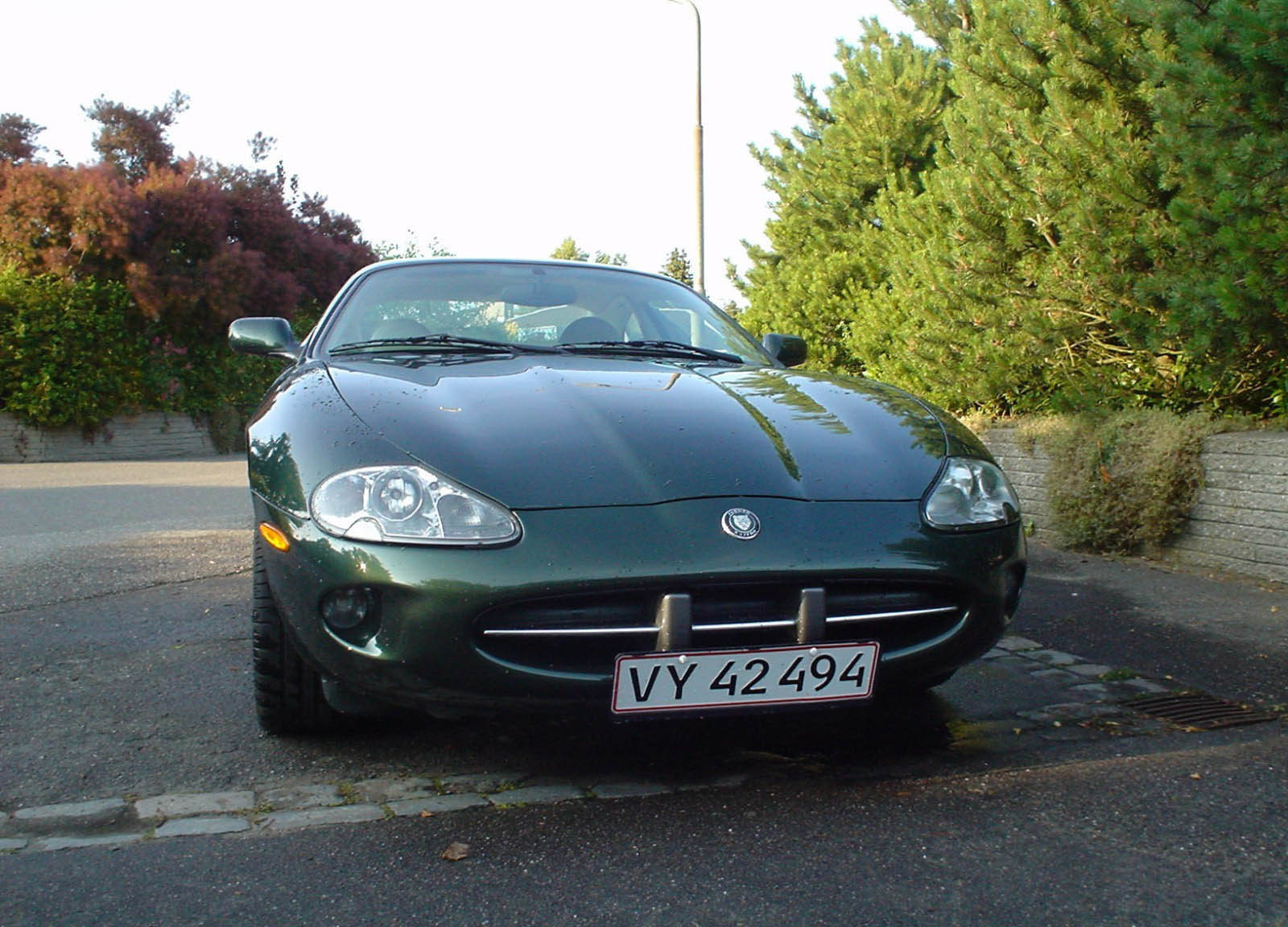 1997 jaguar xk8 picture 6792 car review top speed. Black Bedroom Furniture Sets. Home Design Ideas