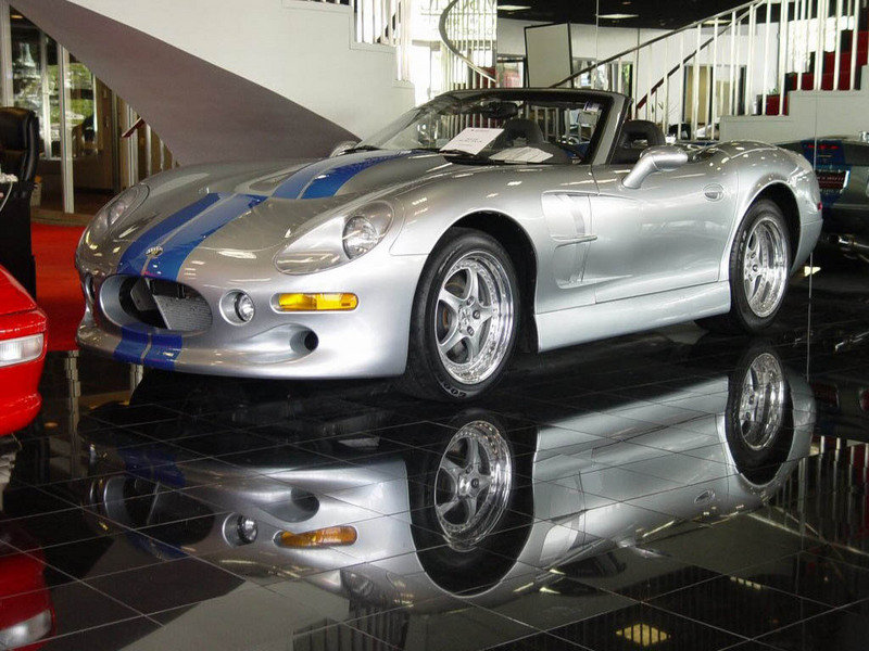 1998 Shelby Series 1 - image 14560