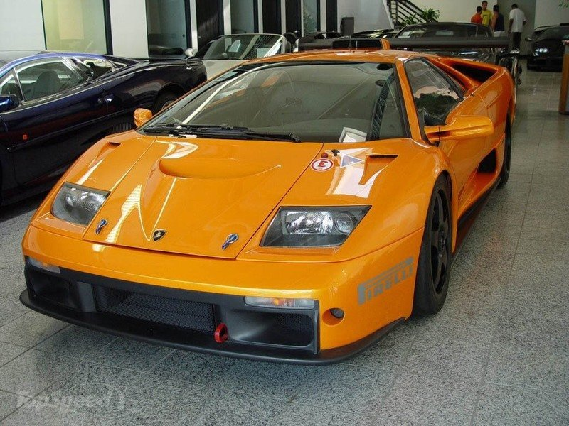 Lamborghini Diablo Latest News Reviews Specifications Prices