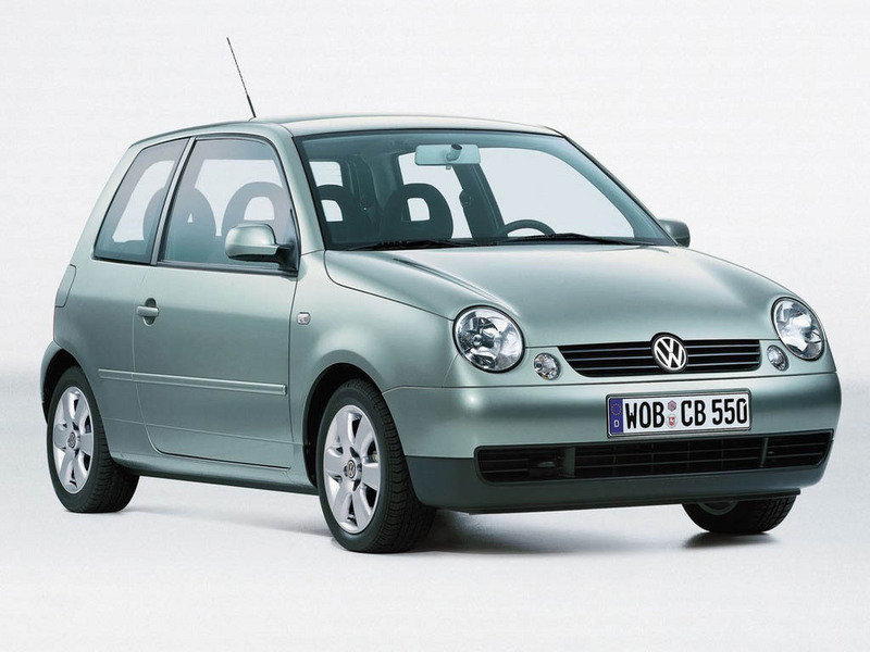 volkswagen lupo news and reviews top speed. Black Bedroom Furniture Sets. Home Design Ideas