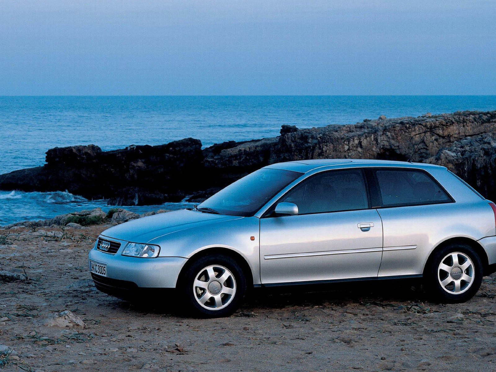 2000 audi a3 picture 1088 car review top speed. Black Bedroom Furniture Sets. Home Design Ideas