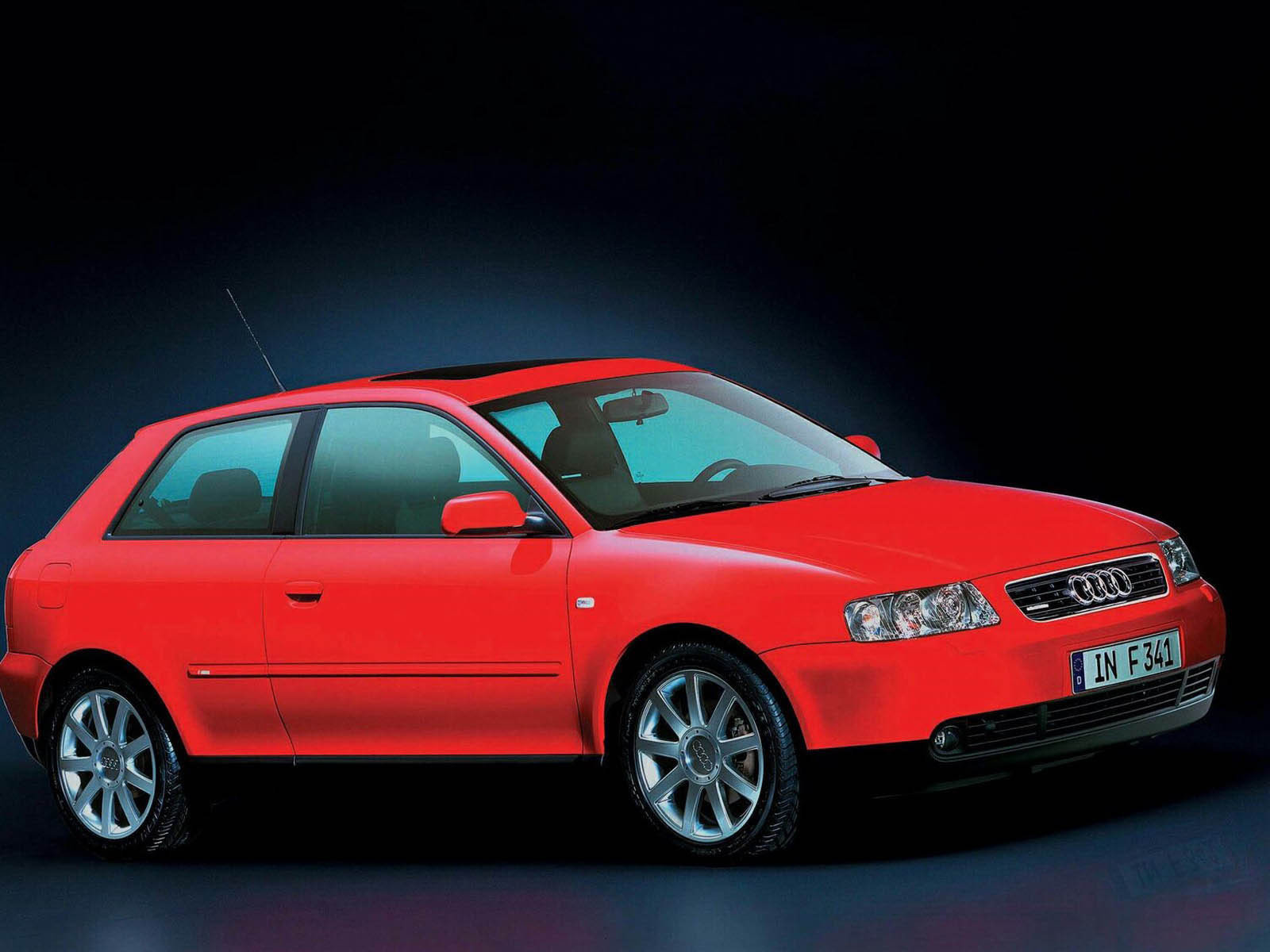 2000 audi a3 picture 1085 car review top speed. Black Bedroom Furniture Sets. Home Design Ideas