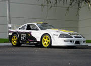 2000 Saleen SR Race Car - image 13978