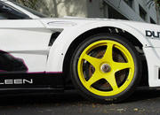 2000 Saleen SR Race Car - image 13979