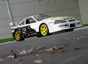 2000 Saleen SR Race Car - image 13977