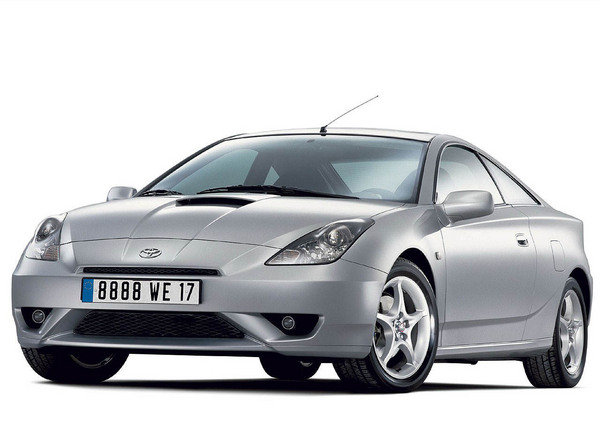 2000 2005 toyota celica car review top speed. Black Bedroom Furniture Sets. Home Design Ideas