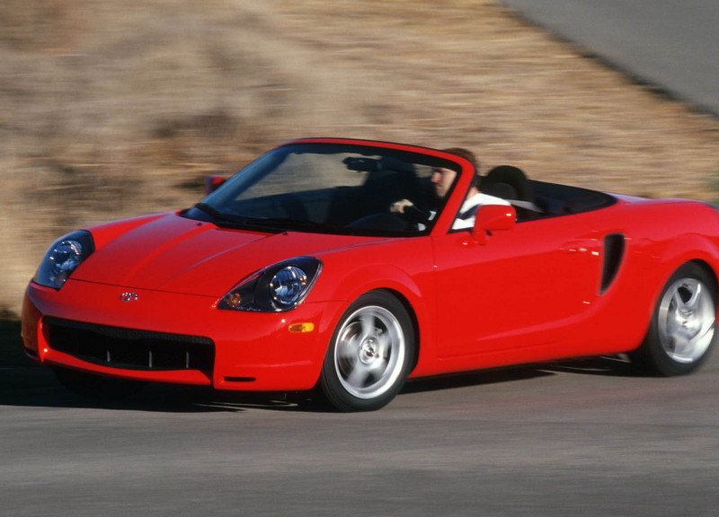 8 Sports Cars from the 2000s Still Worth Buying - image 16204