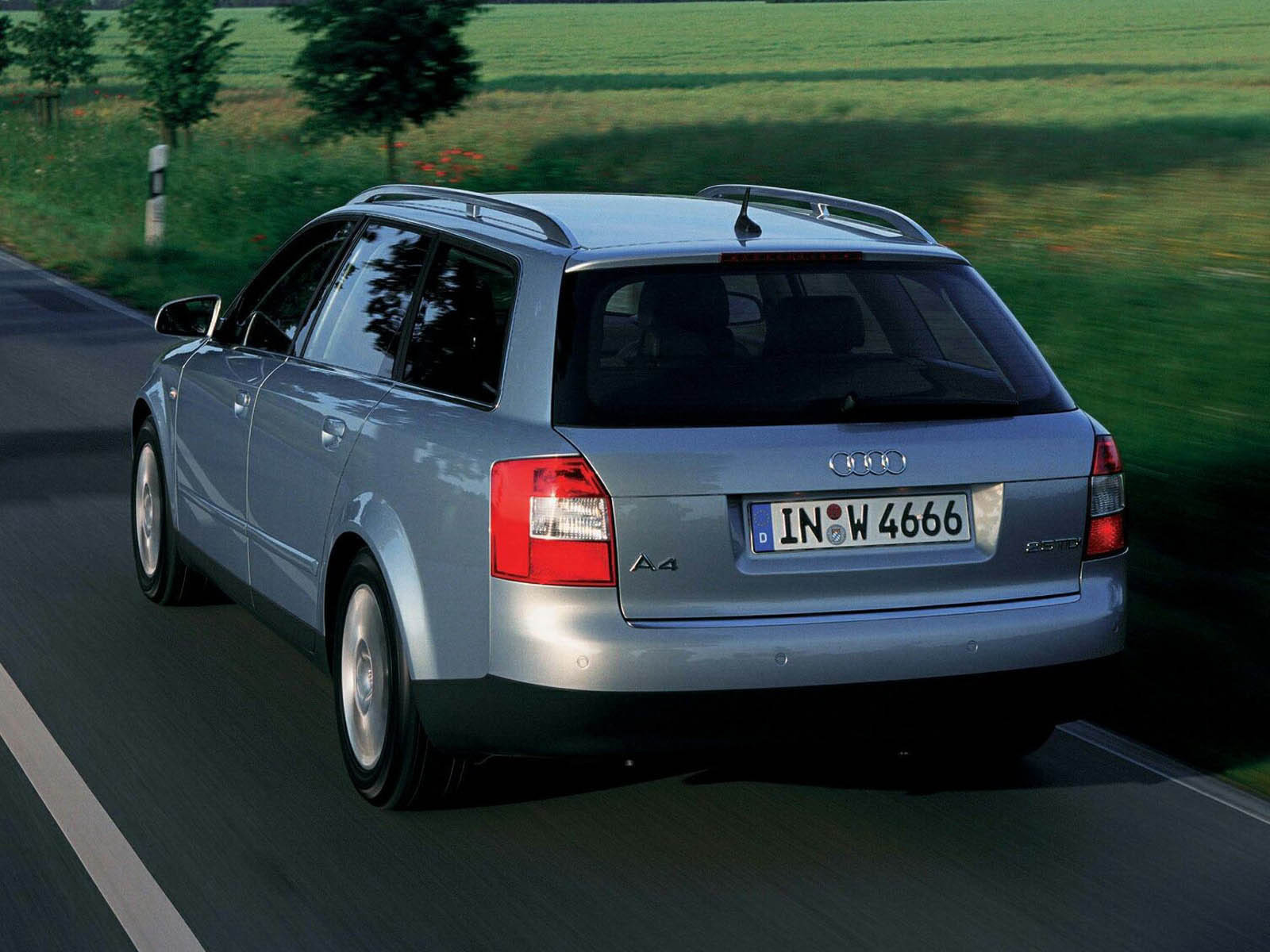 2001 audi a4 avant picture 1232 car review top speed. Black Bedroom Furniture Sets. Home Design Ideas