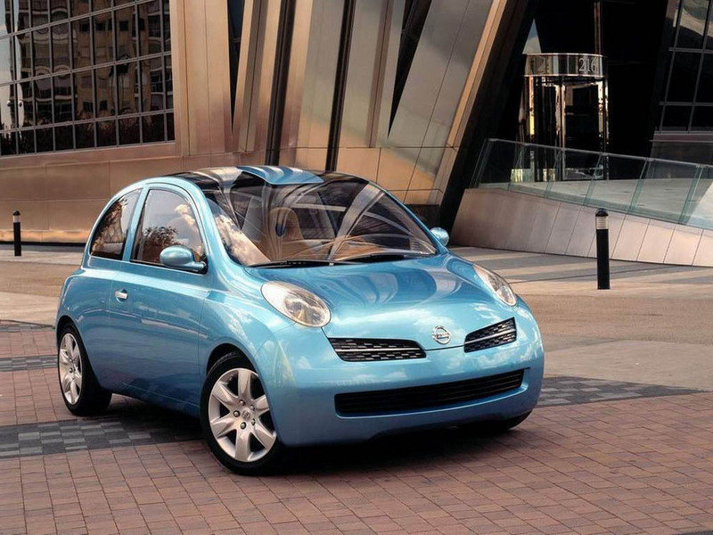 2001 nissan micra review top speed. Black Bedroom Furniture Sets. Home Design Ideas