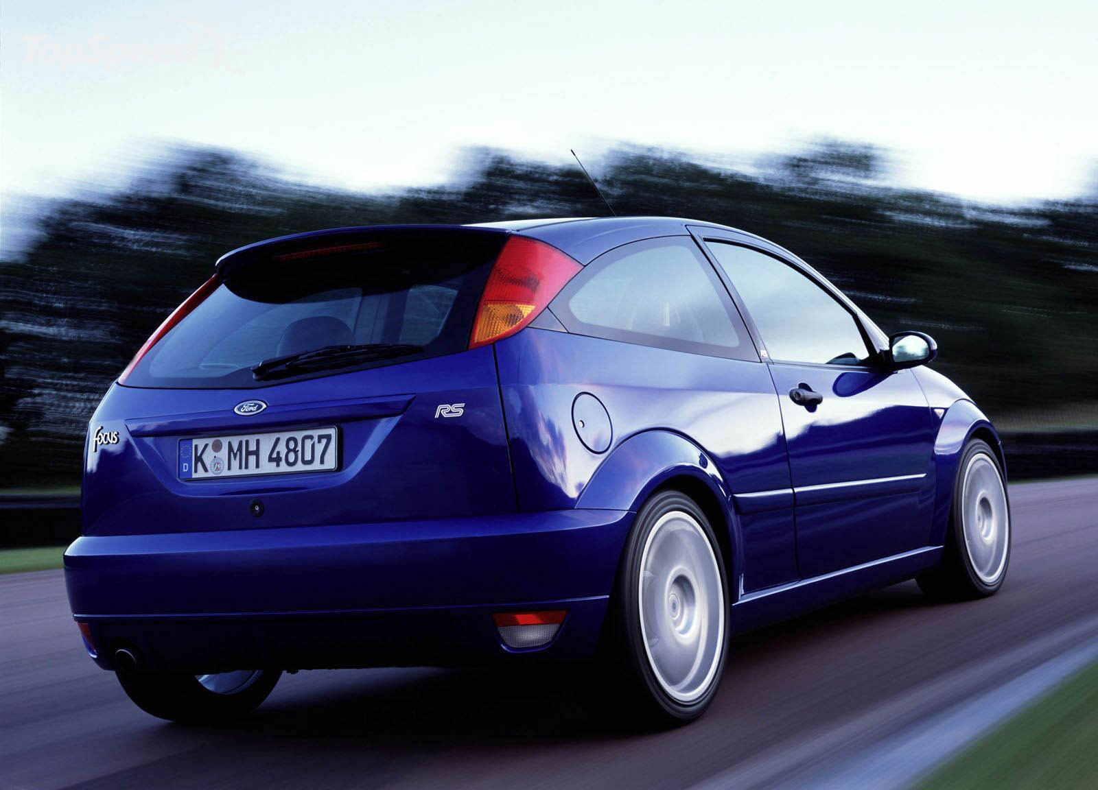 2002 2003 ford focus rs picture 4859 car review top speed. Black Bedroom Furniture Sets. Home Design Ideas