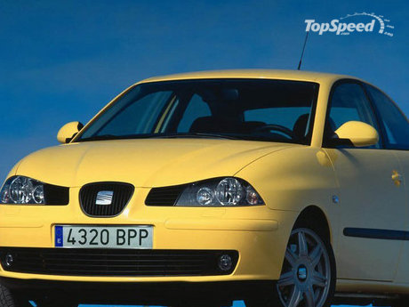 seat ibiza. The first thing to catch your eye will be the head-turning,