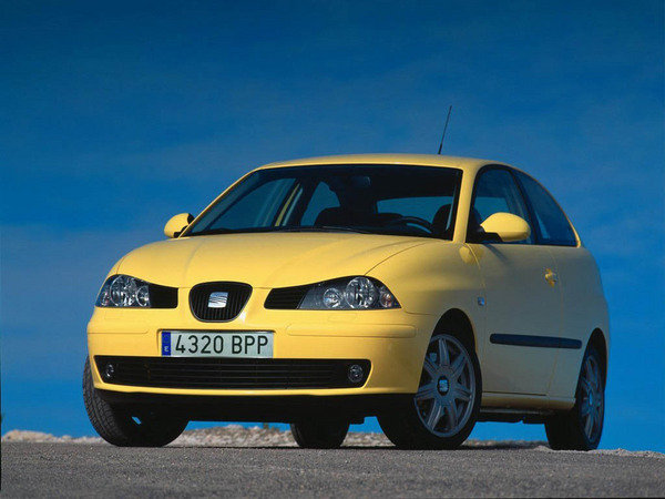 2002 seat ibiza car review top speed. Black Bedroom Furniture Sets. Home Design Ideas