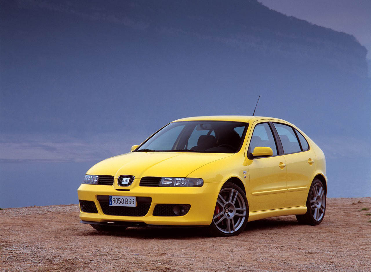 2002 seat leon cupra r picture 14454 car review top speed. Black Bedroom Furniture Sets. Home Design Ideas