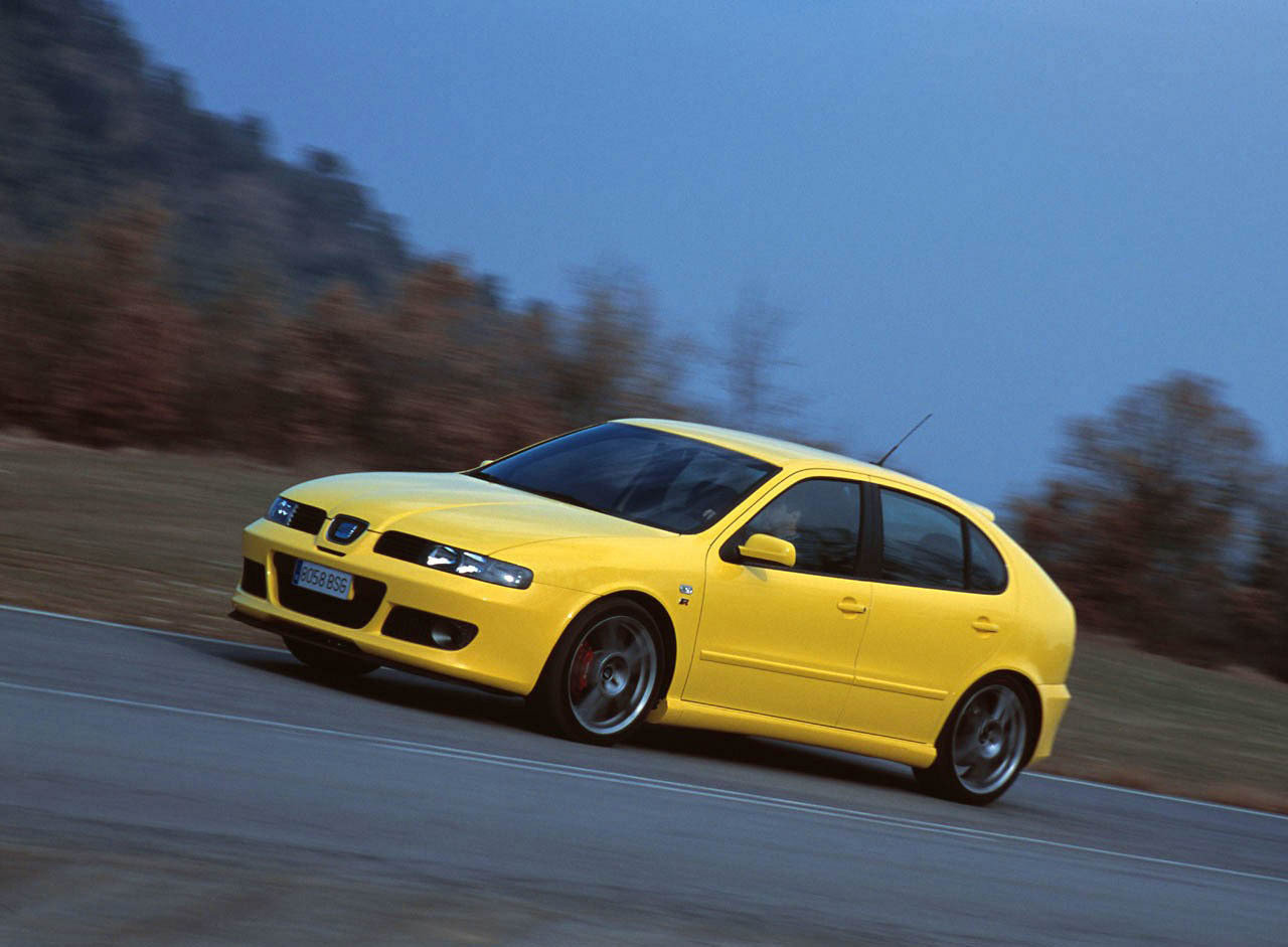2002 seat leon cupra r picture 14459 car review top speed. Black Bedroom Furniture Sets. Home Design Ideas