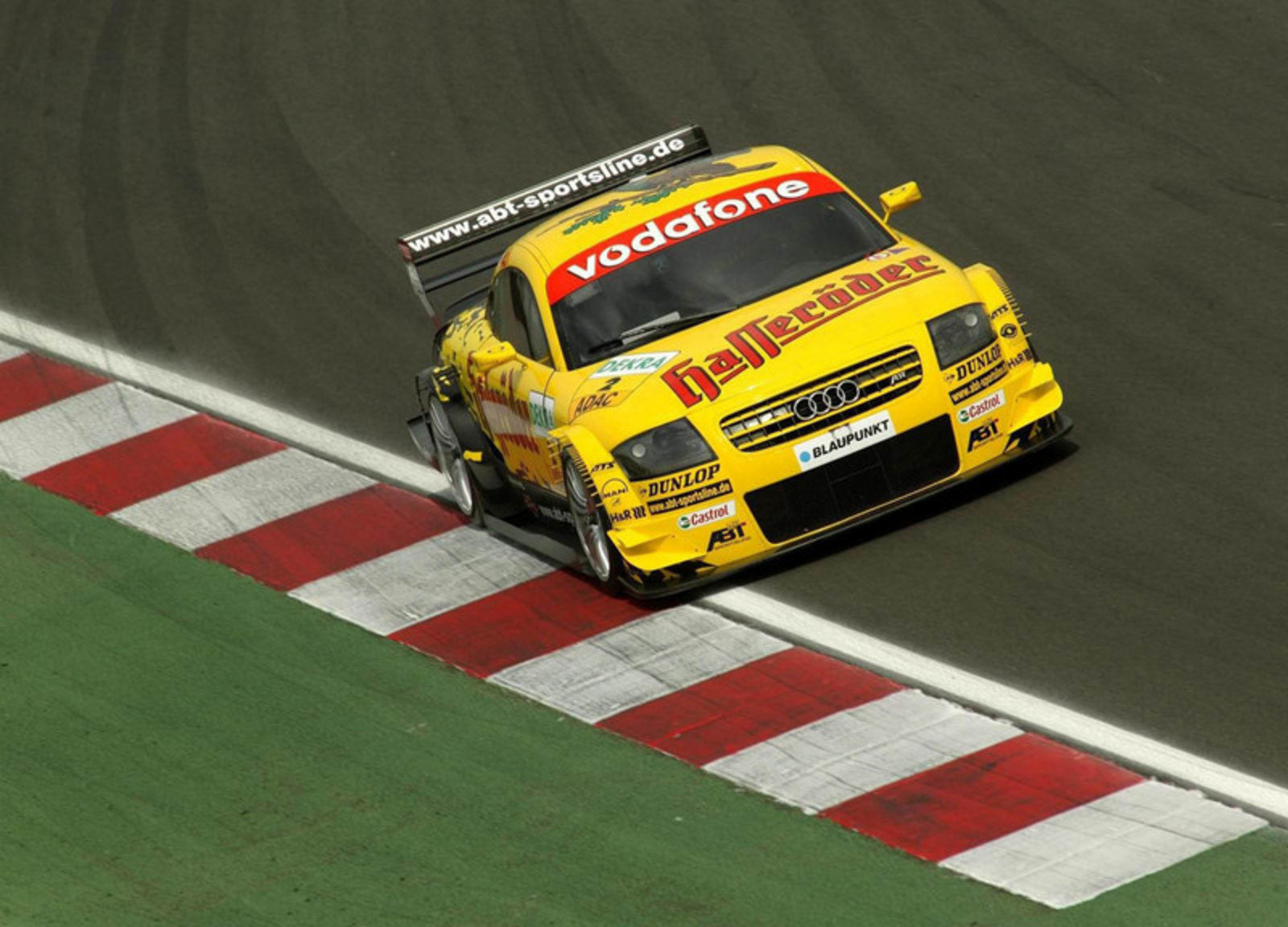 2003 audi tt dtm picture 2006 car review top speed