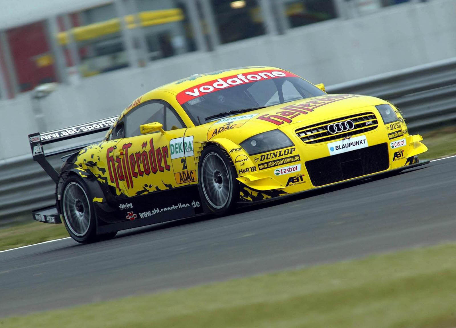 2003 audi tt dtm picture 1997 car review top speed