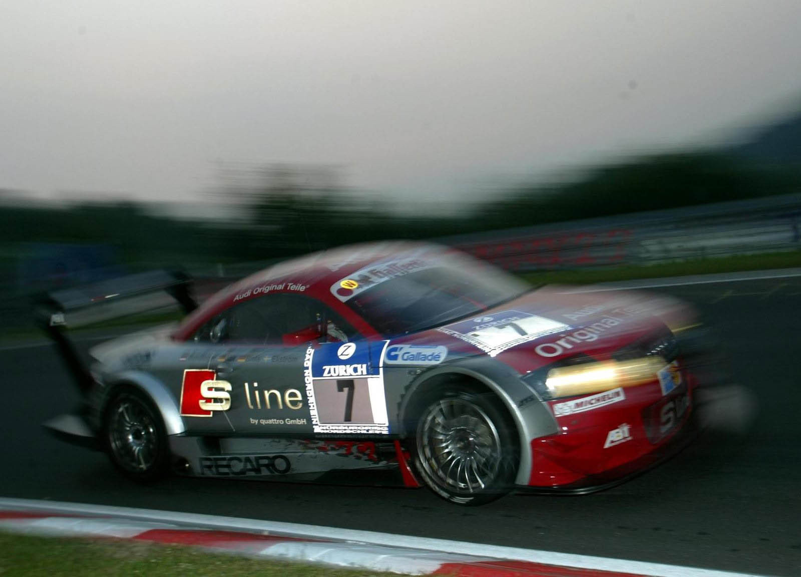2003 audi tt dtm picture 2030 car review top speed