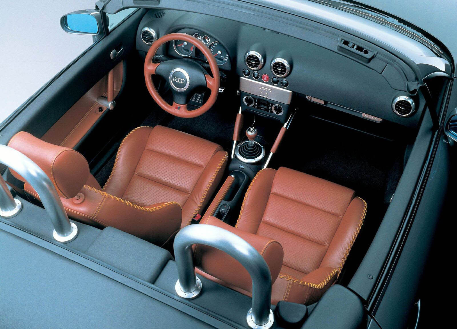 2003 audi tt roadster picture 2062 car review top speed