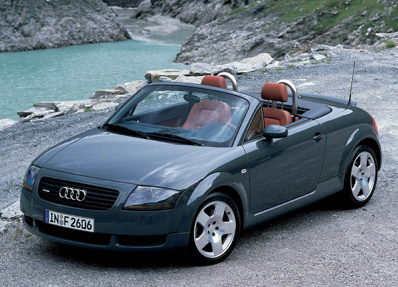 2003 audi tt roadster picture 2049 car review top speed. Black Bedroom Furniture Sets. Home Design Ideas