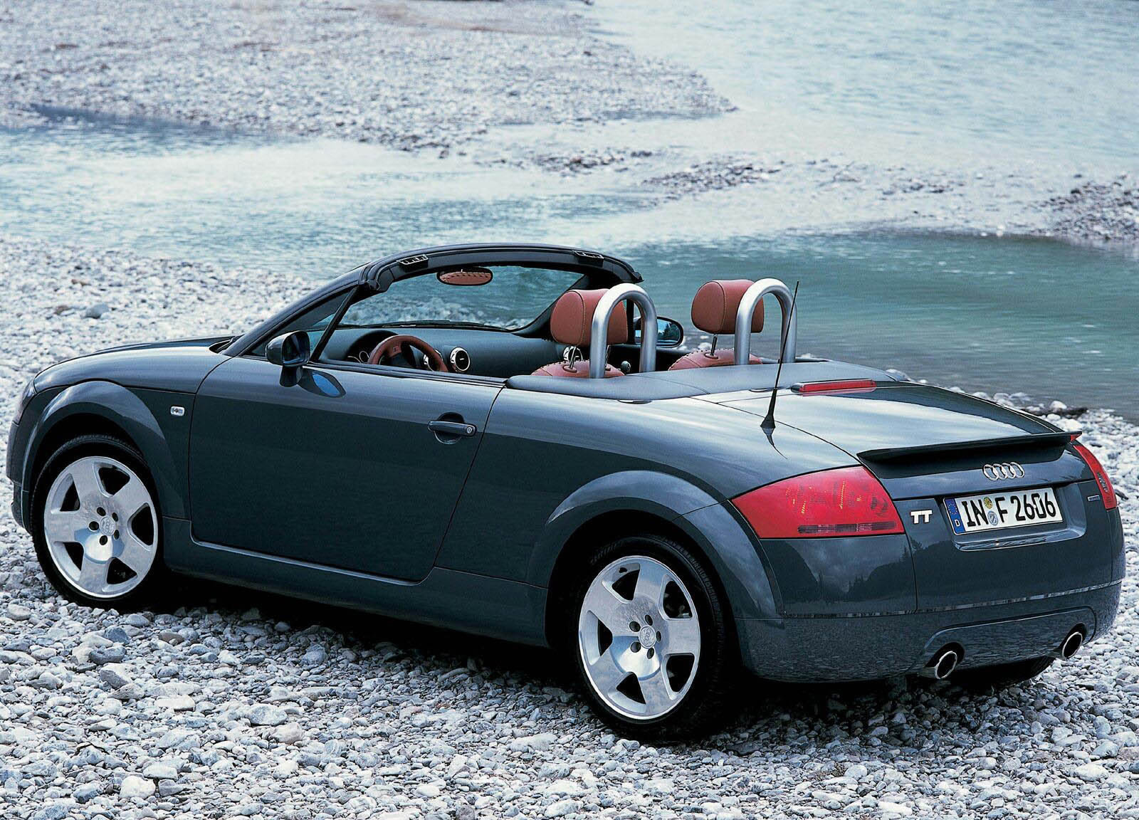 image gallery 2003 audi tt. Black Bedroom Furniture Sets. Home Design Ideas